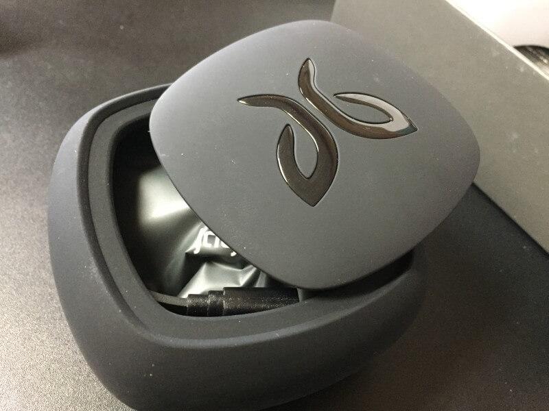 jaybird X2キャリングケース