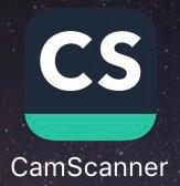 CamScannerアイコン
